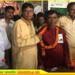 টাঙ্গাইল জেলা পরিষদের গোপালপুরের সদস্য পদ নির্বাচনে এসএম রফিকুল ইসলাম বিজয়ী