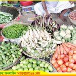 সরকার নির্ধারিত দামে আলু বিক্রি হচ্ছেনা টাঙ্গাইলে, অন্যসব তথৈবচ