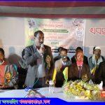 নাগরপুরে আন্তঃ উপজেলা ব্যাটমিন্টন টুর্নামেন্ট উদ্বোধন