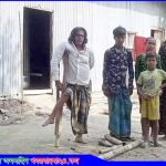 নাগরপুরে ভিক্ষুকের বাড়ি দখলের চেষ্টায় স্থানীয় প্রভাবশালীরা