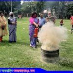 নাগরপুরে আন্তর্জাতিক দুর্যোগ প্রশমন দিবস পালিত
